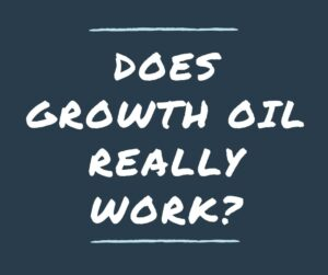 Does Growth Oil Really Work